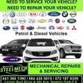 Steelmech Mechanical Repairs & Service Centre